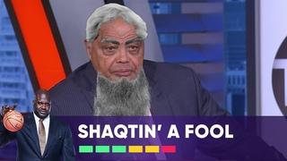 The Longest Shaqtin'   Shaqtin' A Fool Episode 22