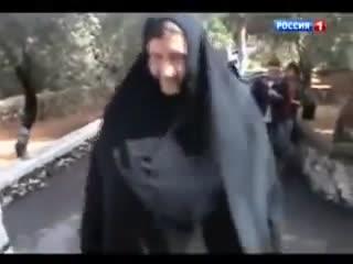 Побег от славы_ светская львица, которая продала душу, ставшая монахиней Ефросин