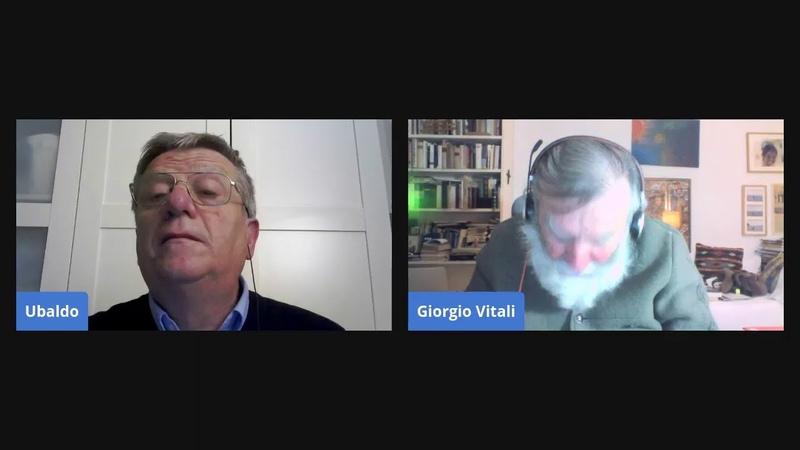 Mai scartare gli aspetti non conosciuti della storia Giorgio Vitali