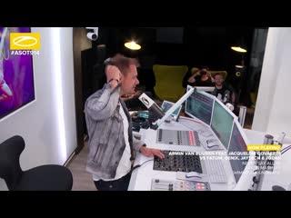 Armin van buuren feat. jacqueline govaerts vs fatum, genix, jaytech & judah  - never say all in (myon mashup)
