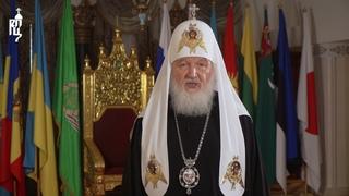 "Патриарх Кирилл: ""НЕ ДЕЛАЙТЕ АБОРТ - ОСТАВЬТЕ РЕБЕНКА ЦЕРКВИ!"""