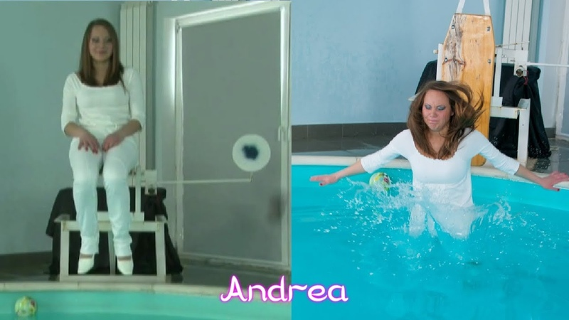 Andrea Wetlook Dunking Stool