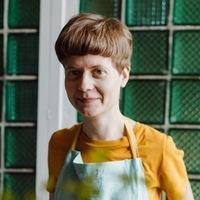 Дарья Щетинина