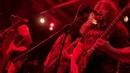 NILE USA Live Full Show 03 10 2019 Druckerei Bad Oyenhausen Deutschland