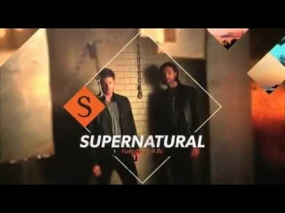 Supernatural   Bad Out There Preview