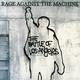 Rage Against The Machine - ТОЛЬКО для сноуборда
