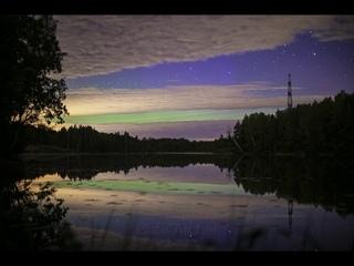 Aurora  Lenoblast, Russia