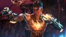 Сила девяти богов (The Legend of Muay Thai: 9 Satra) | Полнометражный мультфильм, боевик, фэнтези
