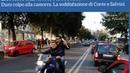Arrestato il superlatitante di camorra Marco Di Lauro Era tra i trenta più pericolosi.Soddisfazione