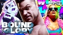 Get HYPED for This Sunday's Bound For Glory Pay-Per-View!