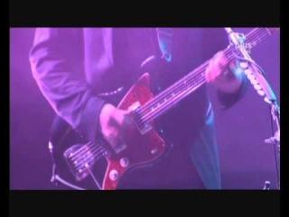 Alain Johannes - great solo