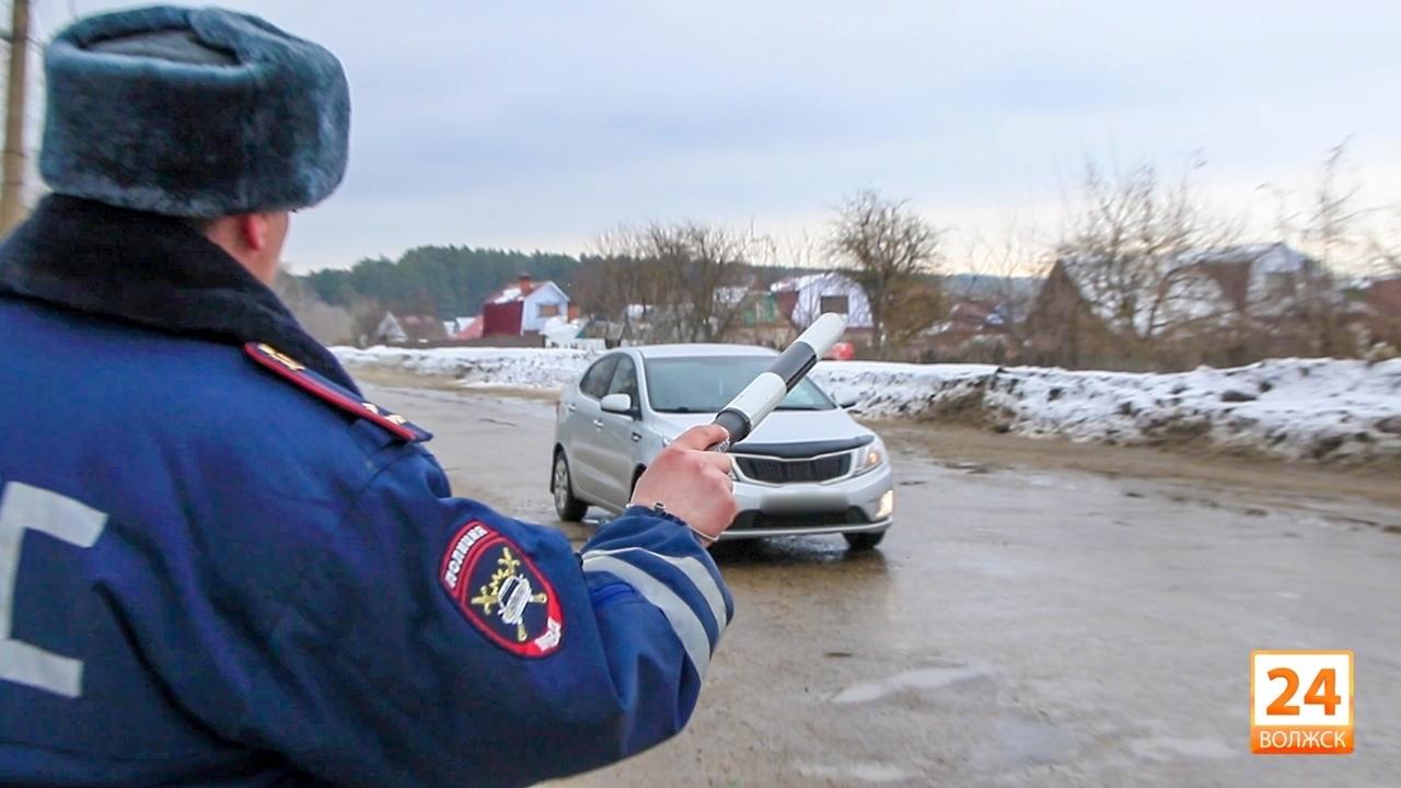 ГИБДД начнет отбирать автомобили у водителей