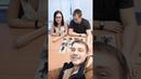 Видео-отзыв о съемке Love Story с Сергеем и Ксенией после получения фотографий
