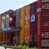 Центральная-Библиотека Пушкина