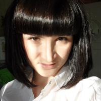 Личная фотография Кати Микушевой