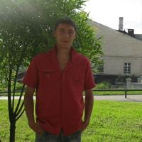 Фотография страницы Петро Мамаева ВКонтакте