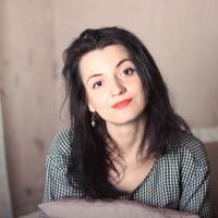 Личная фотография Юли Сеньковой ВКонтакте