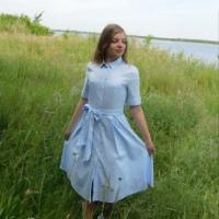 Фотография профиля Екатерины Фёдоровой ВКонтакте
