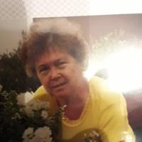 Nina  Fyodorova