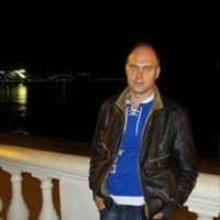 Фотография страницы Алексея Косова ВКонтакте