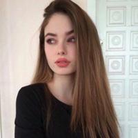 Личная фотография Дианы Александровой