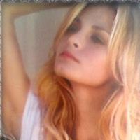 Фотография страницы Алёны Красивой ВКонтакте