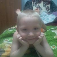 Фотография анкеты Надежды Семеновой ВКонтакте