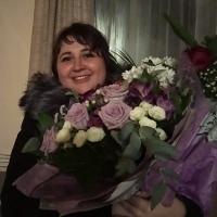Фотография страницы Марии Фроловой ВКонтакте