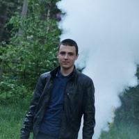 Личная фотография Sergey Volkov