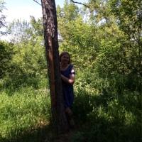 Личная фотография Надежды Рязанцевой