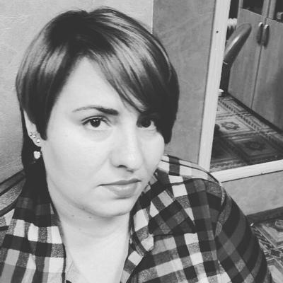 Наталья Поль, Астрахань