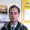 Дмитрий Серебренников