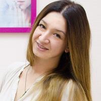ДианаМечиташвили