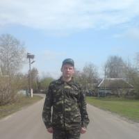 Фотография страницы Коли Коньовшій ВКонтакте