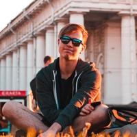 Фотография профиля Влада Маслова ВКонтакте