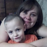 Фотография страницы Любови Нифонтовой ВКонтакте