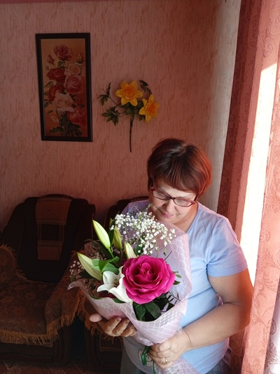 Зоя Митинна, Нижний Новгород