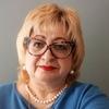 Марина Назмутдинова