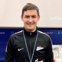 Фотография профиля Александра Хохлова ВКонтакте
