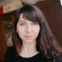 Личная фотография Зины Рябинчиковой