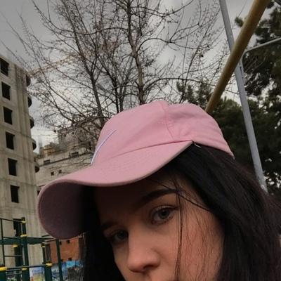 Ангелина Державина, Алматы