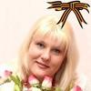 Ирина Бурлак
