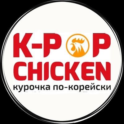 K-Pop Chicken