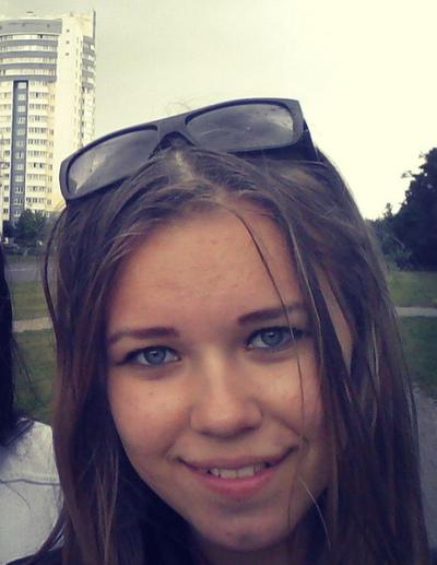 Eva Simard