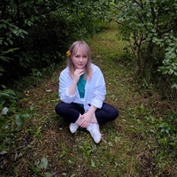 Личная фотография Дарьи Большаковой