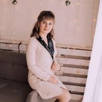Личная фотография Оксаны Родиновой