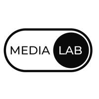 Логотип Лаборатория медиа