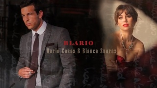 BLARIO || Mario Casas & Blanca Suárez || The most beautiful couple ever