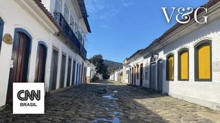 Paraty: história, cultura e dicas    CNN Viagem & Gastronomia