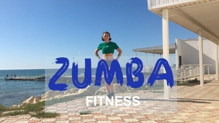 ZUMBA fitness ДОМА [ритм меренге] от Карины Евграфовой